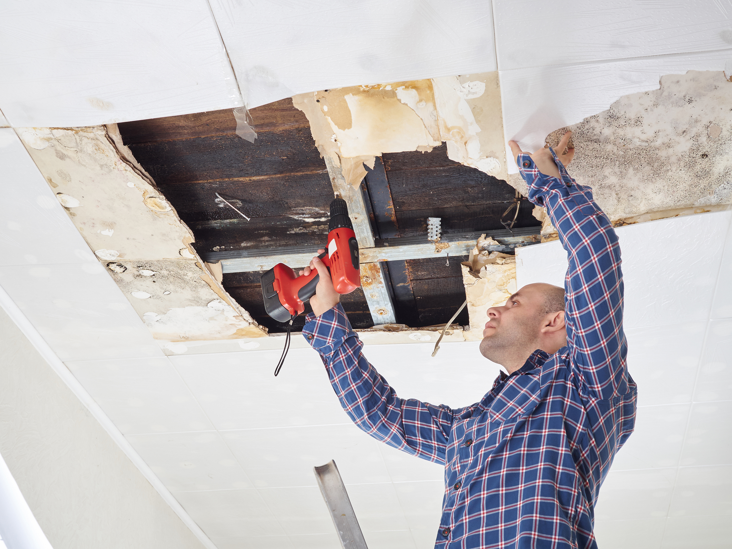 Emergency Water Removal and Restoration image 1