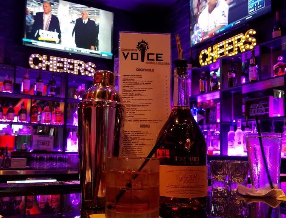 Voice Karaoke Bar & Lounge image 4