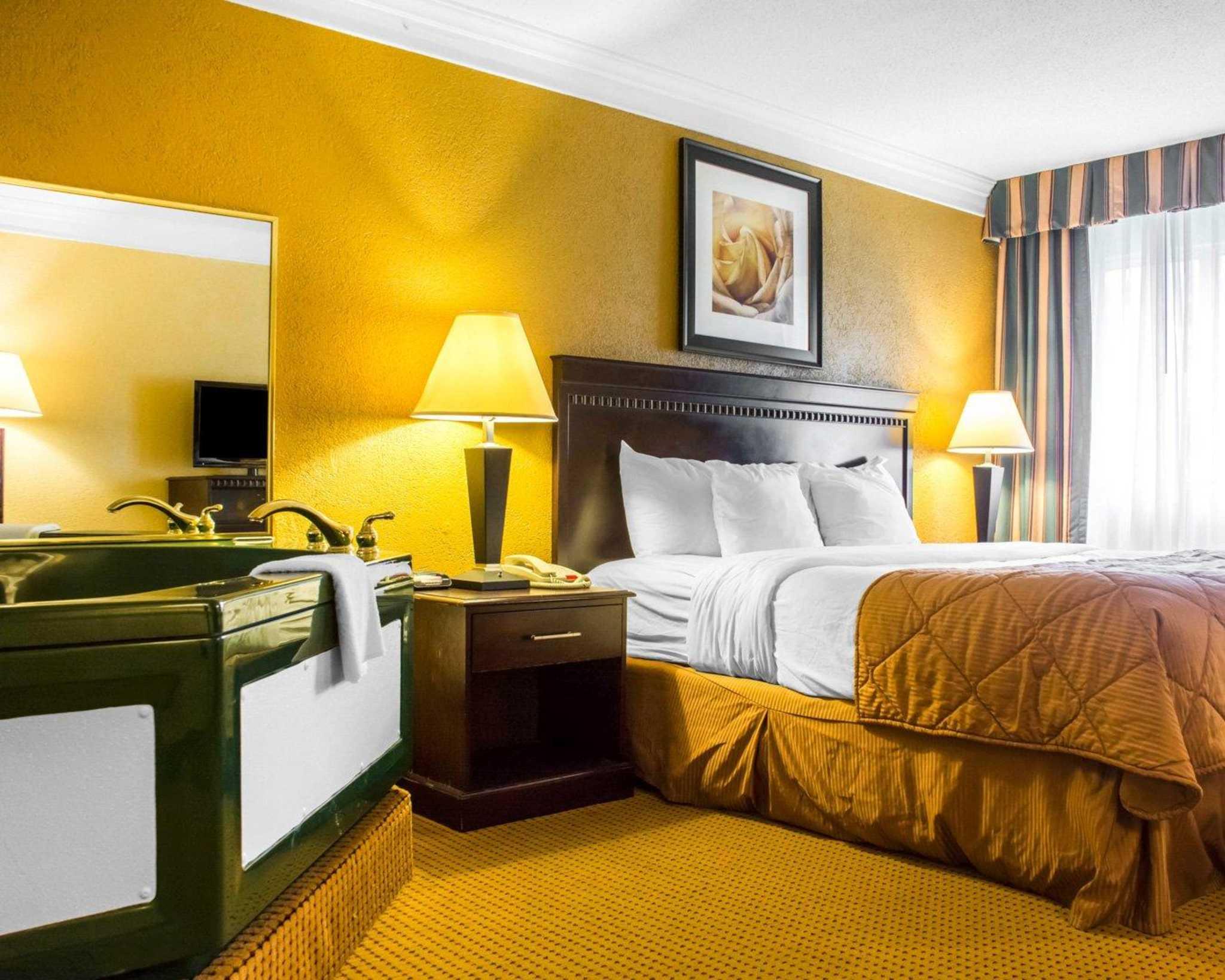 Quality Inn & Suites Fairgrounds image 20