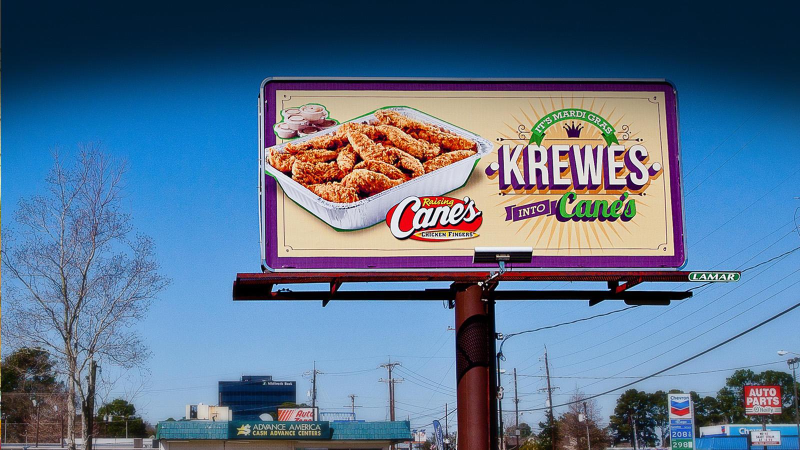Lamar Outdoor Advertising image 5