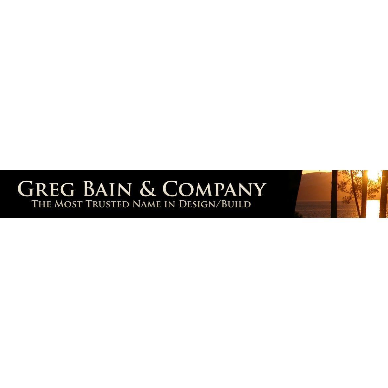 Greg Bain & Company