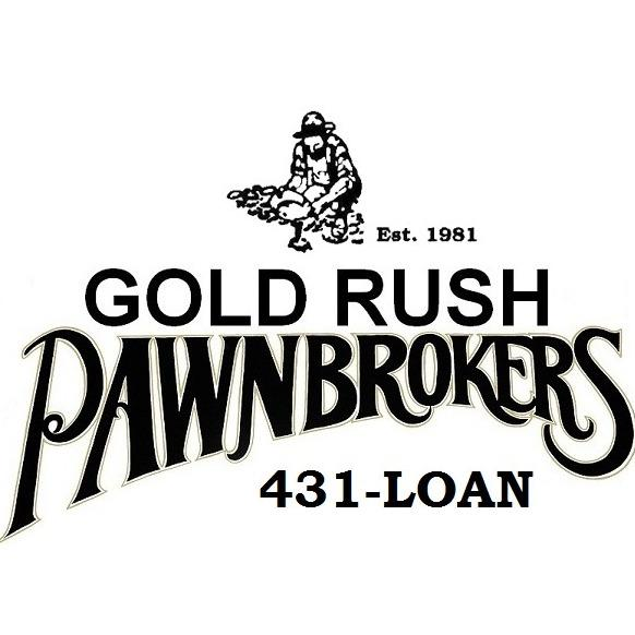 Gold Rush Pawnbrokers