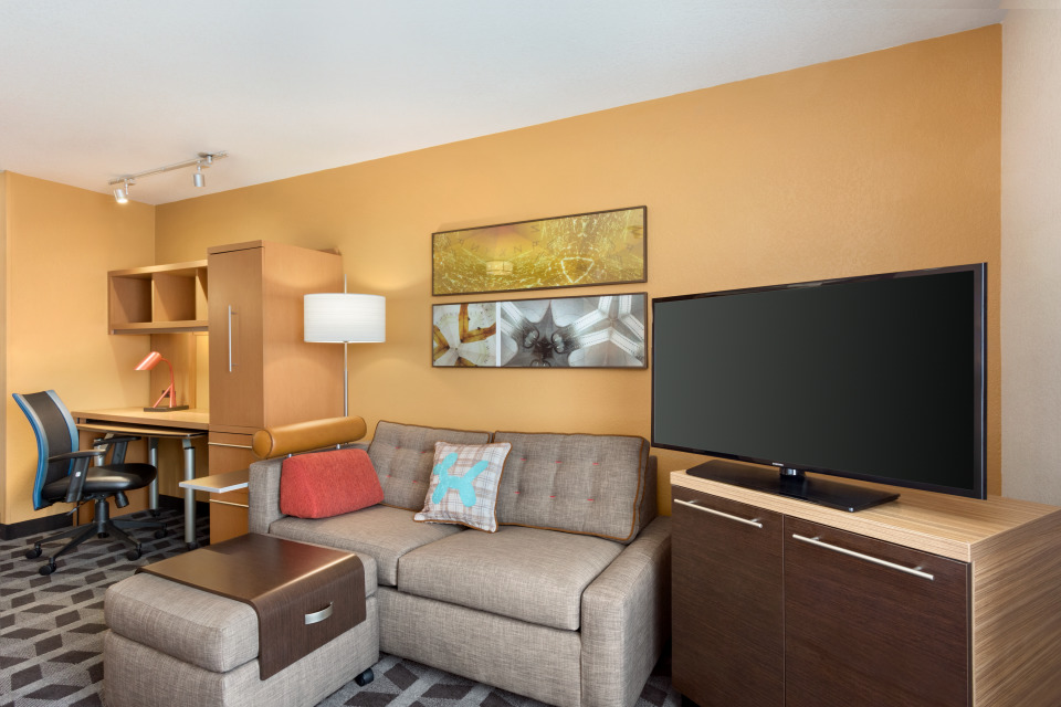 TownePlace Suites by Marriott Denver West/Federal Center image 7