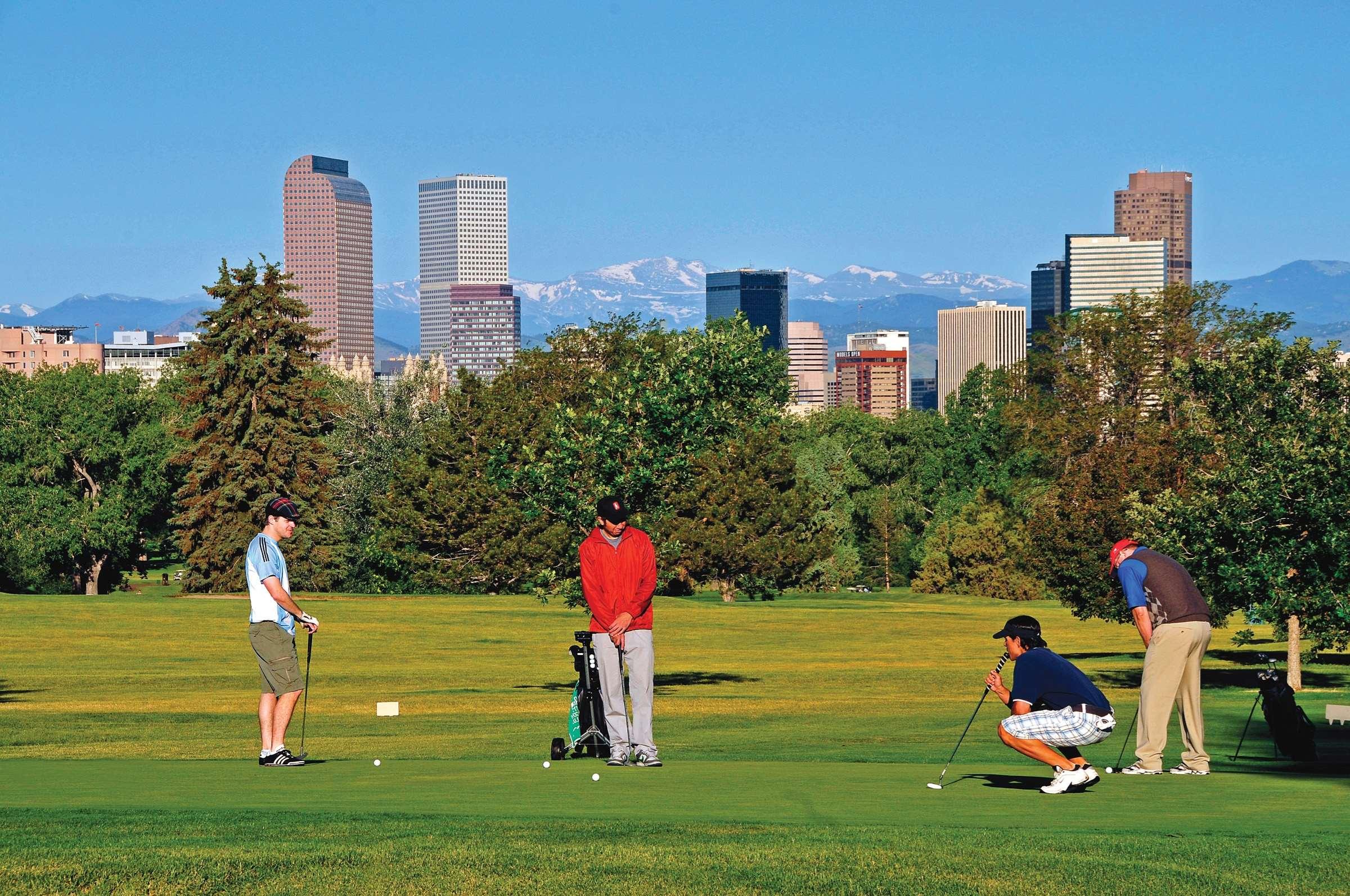 Hampton Inn & Suites Denver-Cherry Creek image 33
