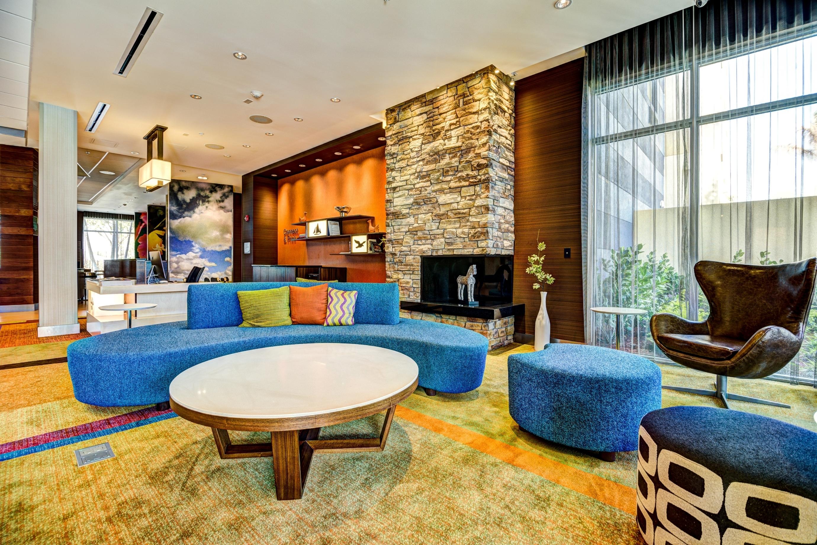 Fairfield Inn & Suites by Marriott Delray Beach I-95 image 5