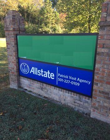 Patrick Vest: Allstate Insurance image 6