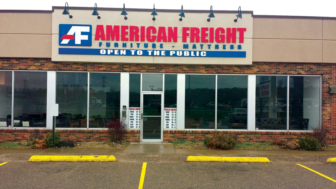 California Backyard Outlet 28 Images American Freight Beds 28 Images American Freight