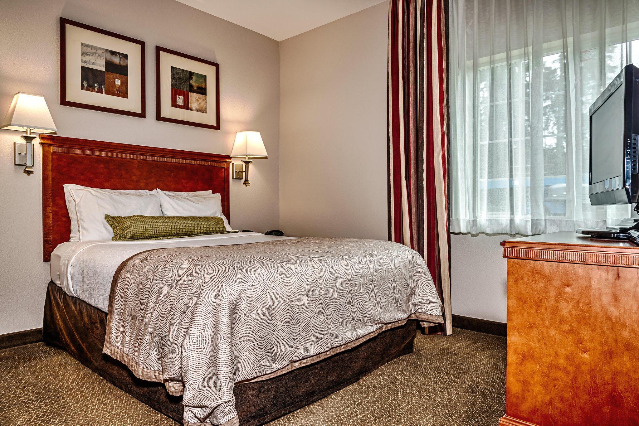 Candlewood Suites Oak Harbor in Oak Harbor, WA, photo #25