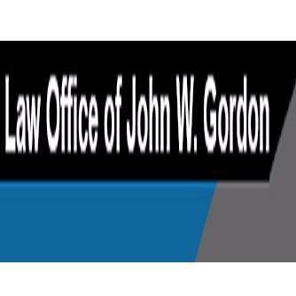 Law Office of John W. Gordon