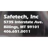 Safetech Inc.