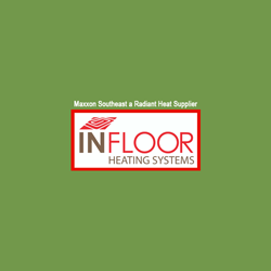 Maxxon Infloor Heating