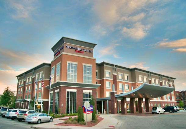 SpringHill Suites by Marriott Pueblo Downtown image 14