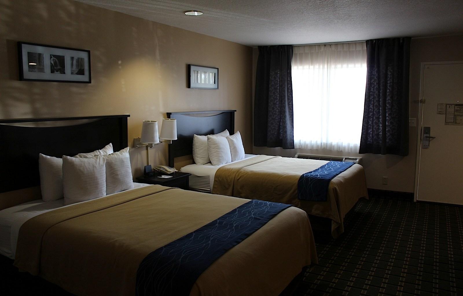 Stanford Inn & Suites image 4
