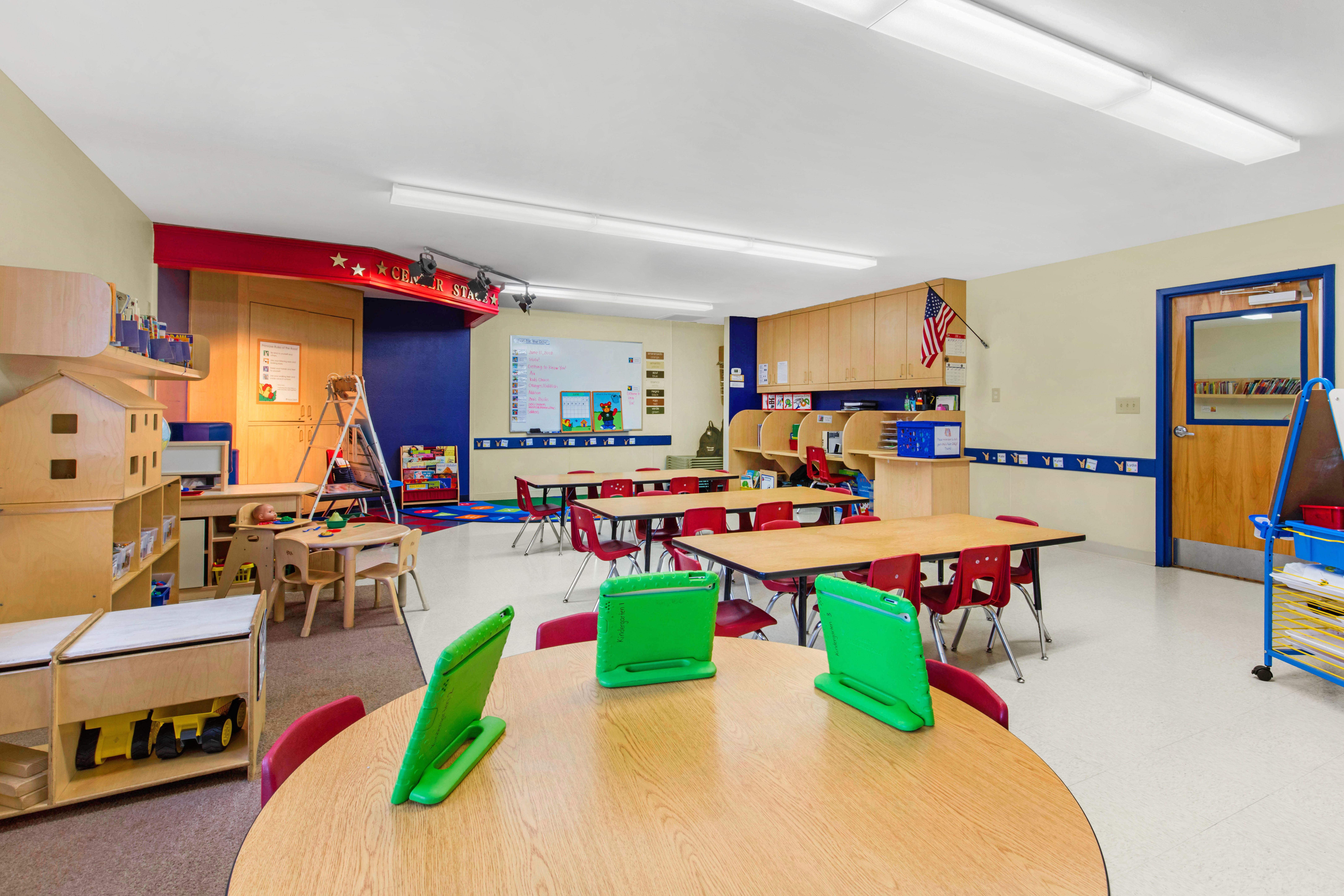Primrose School of Hendersonville image 4
