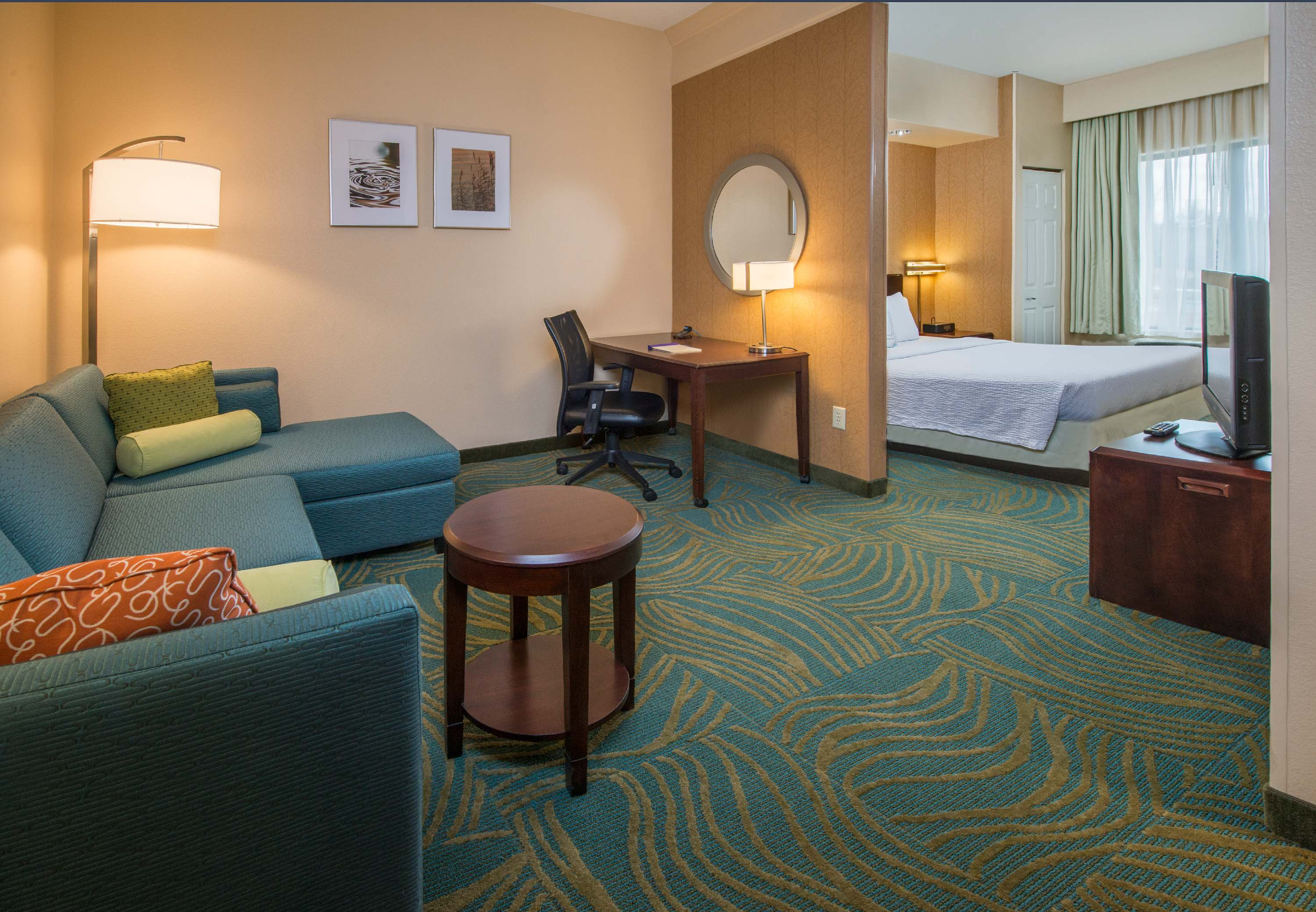 SpringHill Suites by Marriott Edgewood Aberdeen image 7