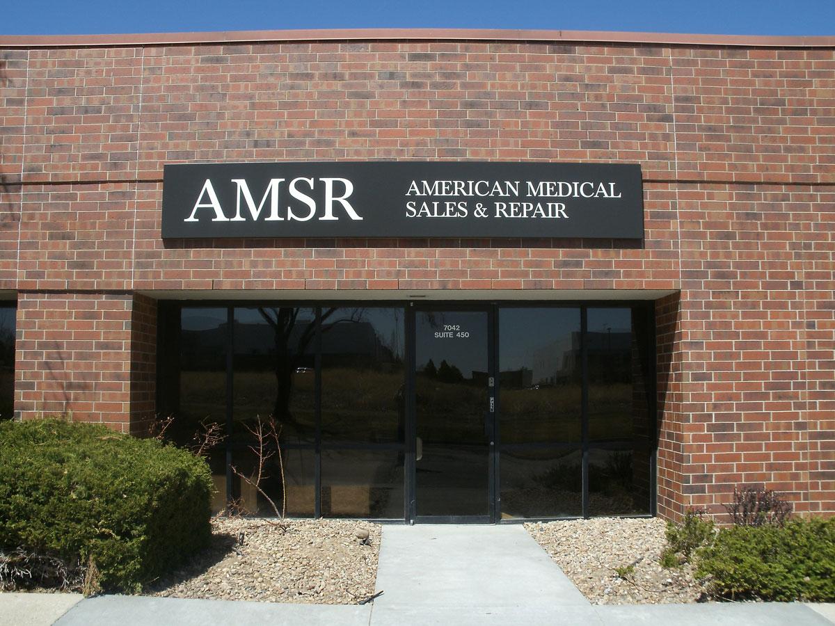 American Medical Sales and Repair image 0