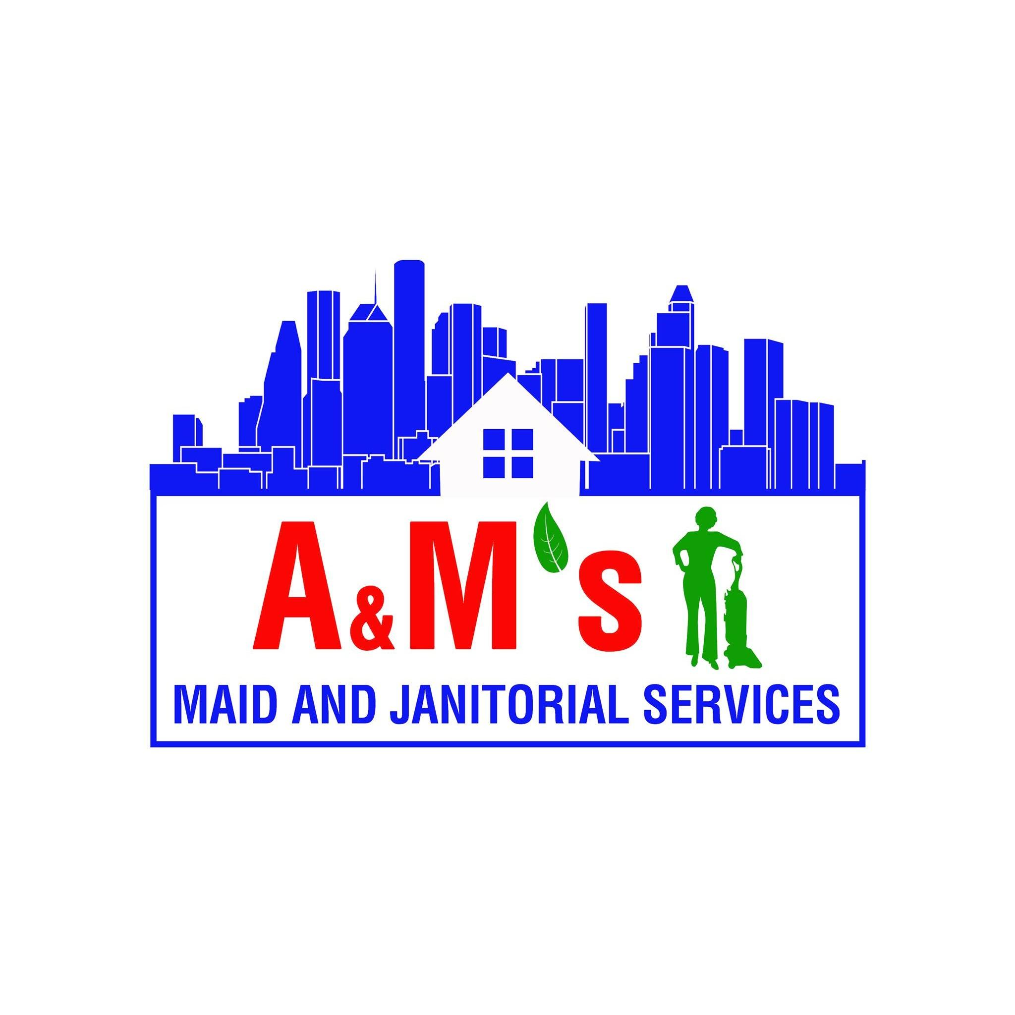 A & M's Maid & Janitorial Services