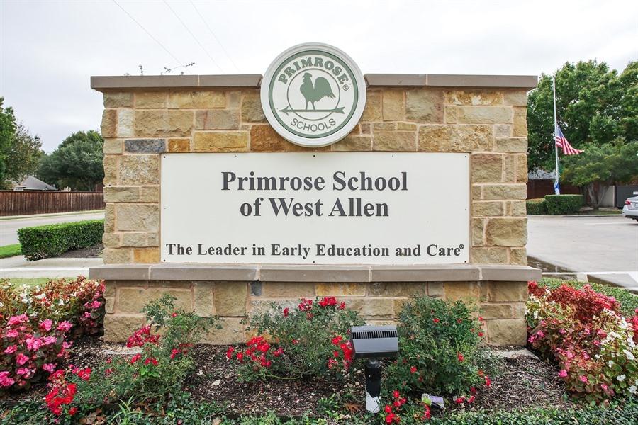 Primrose School of West Allen image 1