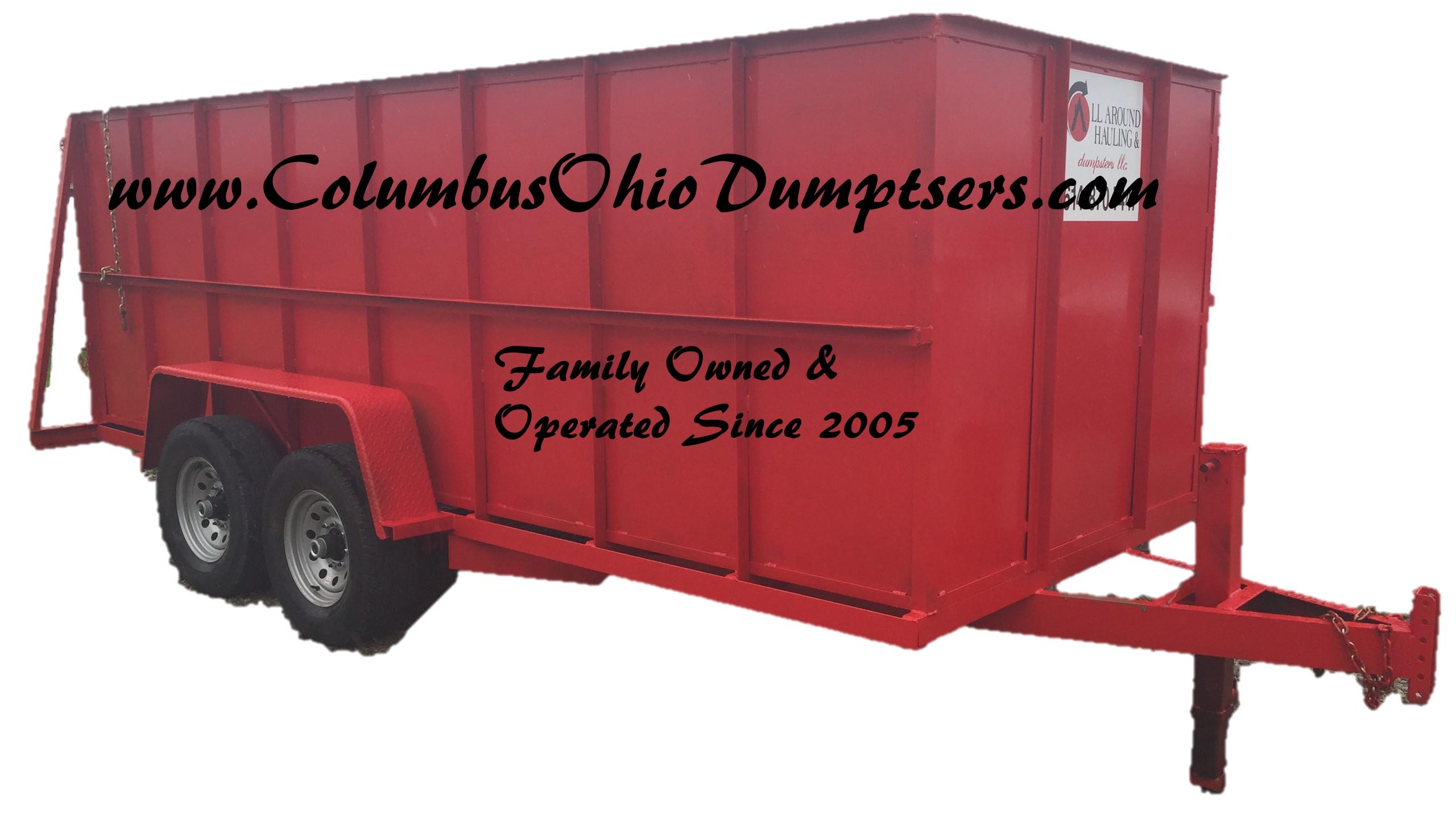 Rent-A-Dumpster LLC. image 2