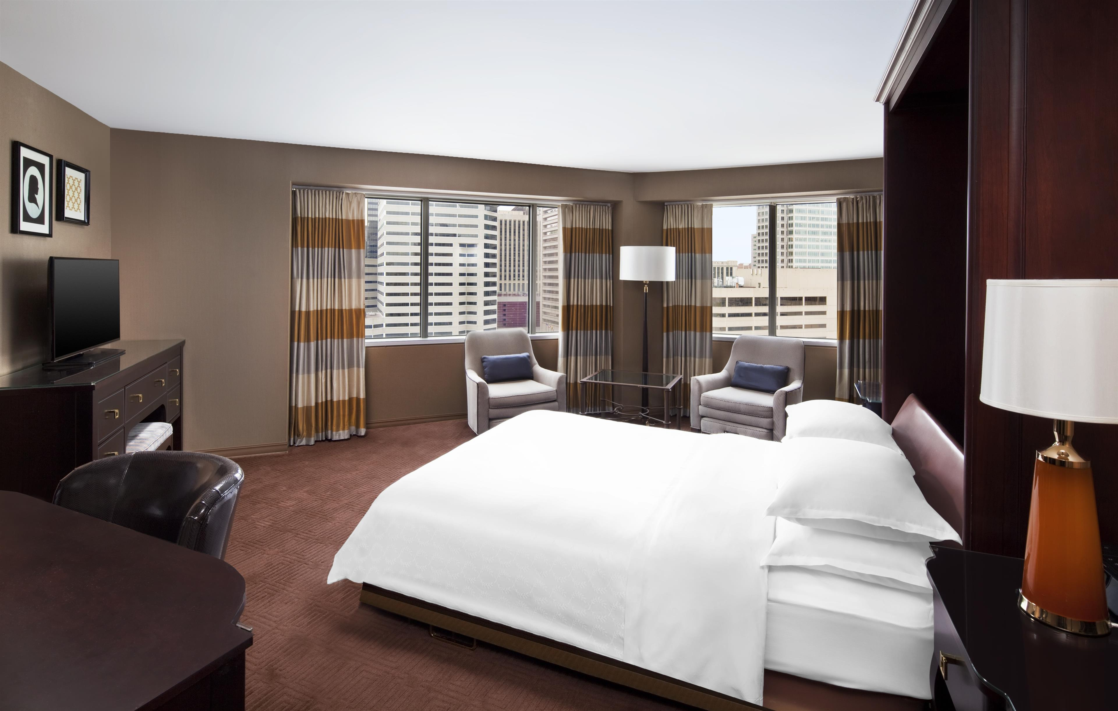 Sheraton Inner Harbor Hotel image 7