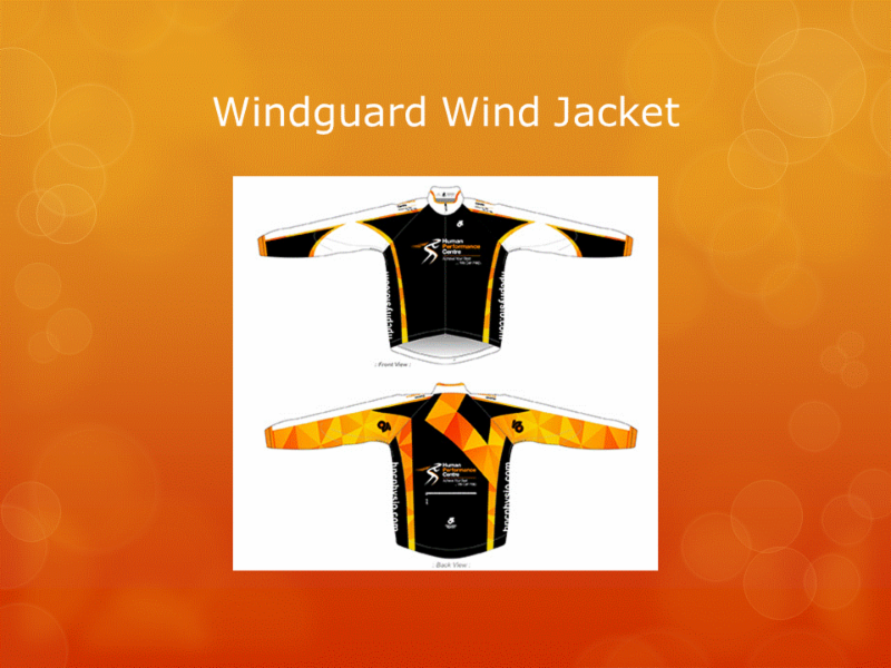 Human Performance Centre in Saint John: Are you in need of some HPC active wear? We can help!   Here is our Windguard Wind Jacket.