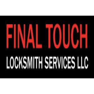 Final Touch Locksmith Services LLC