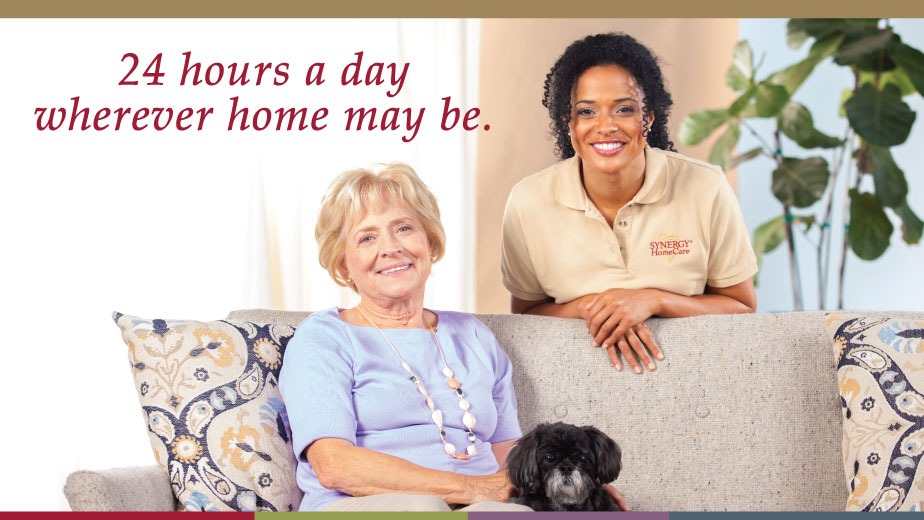 SYNERGY HomeCare image 0