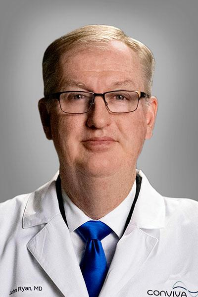 John Ryan, MD image 0