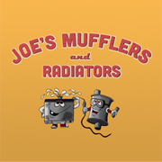 Joe's Mufflers and Radiators