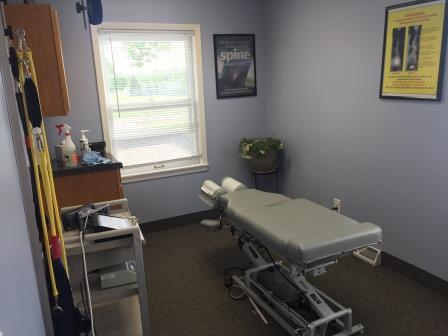 Fortin Chiropractic Clinic image 7