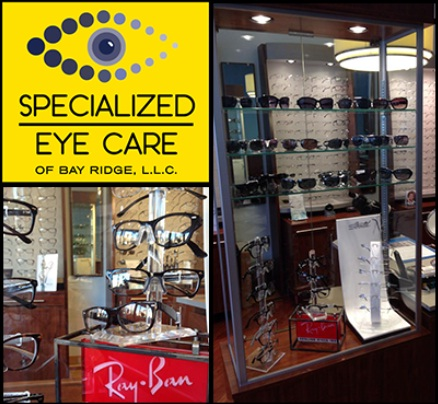 Specialized Eye Care of Bay Ridge at 8723 3rd Ave ...