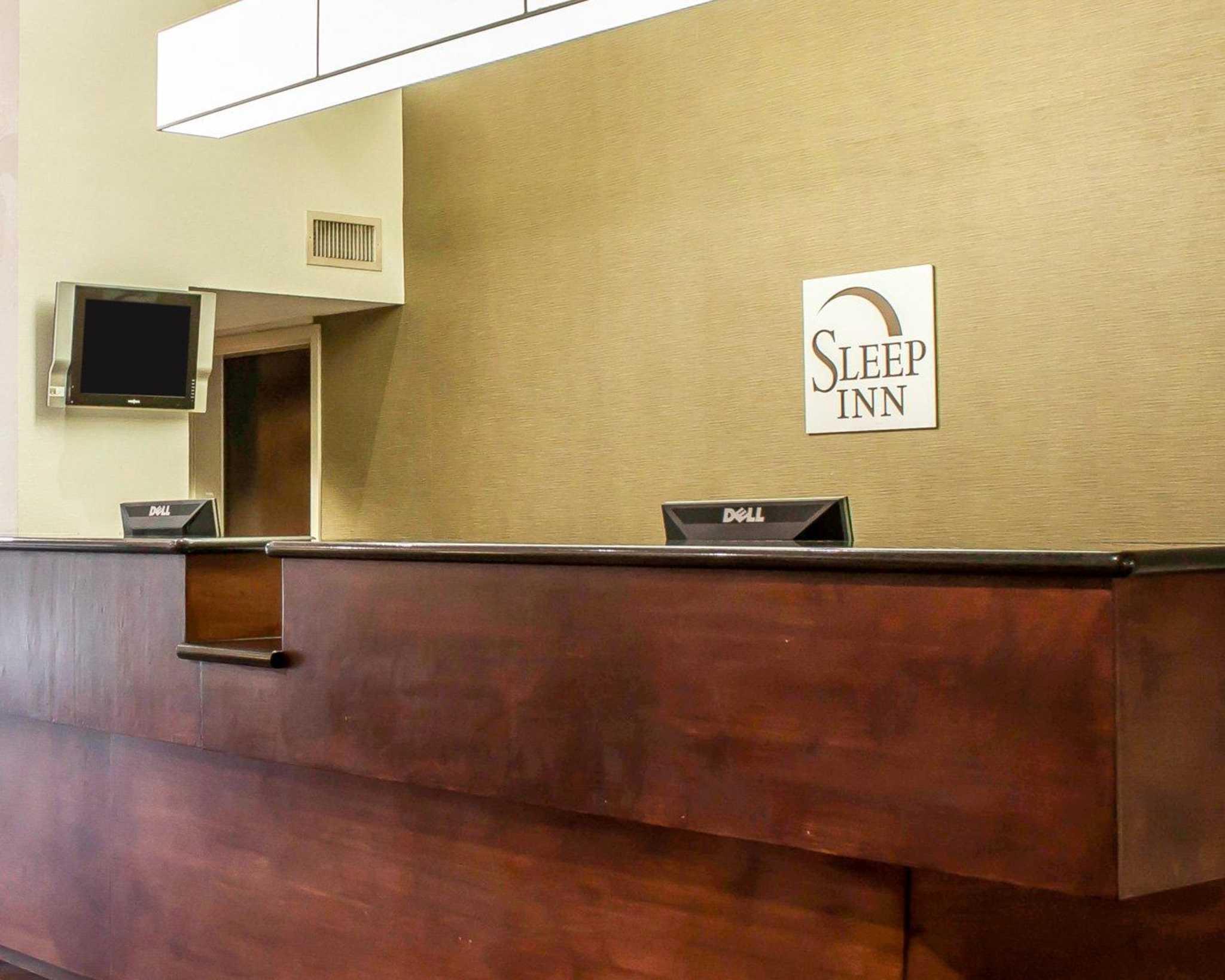 Sleep Inn Arlington Near Six Flags image 20