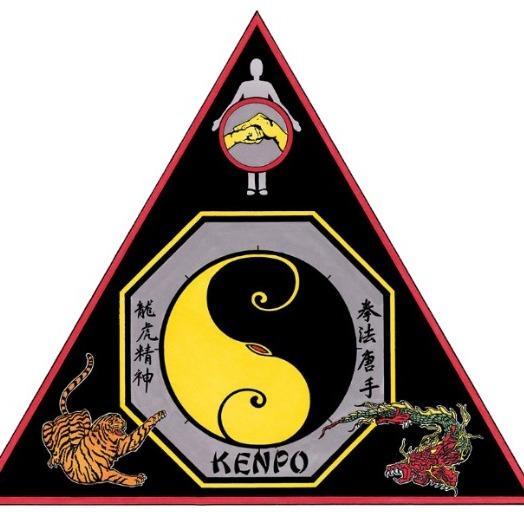 A'sa Rainey Kenpo Karate