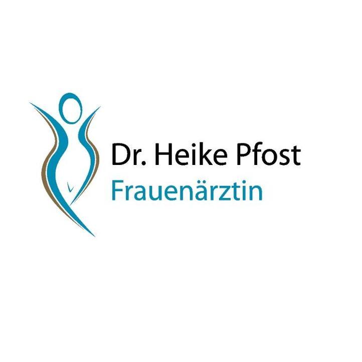 Logo von Dr. Heike Pfost Frauenärztin
