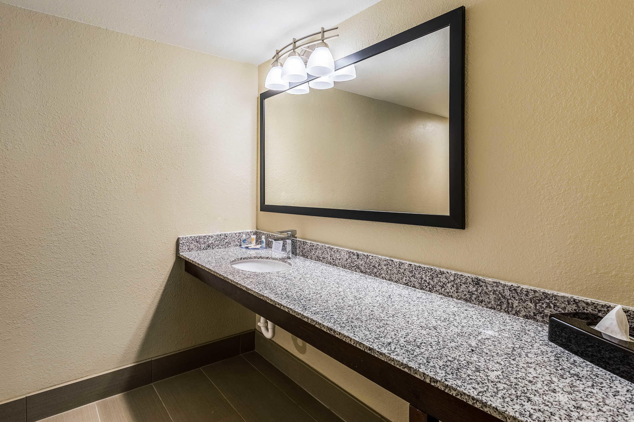 Comfort Inn & Suites Albuquerque Downtown image 9