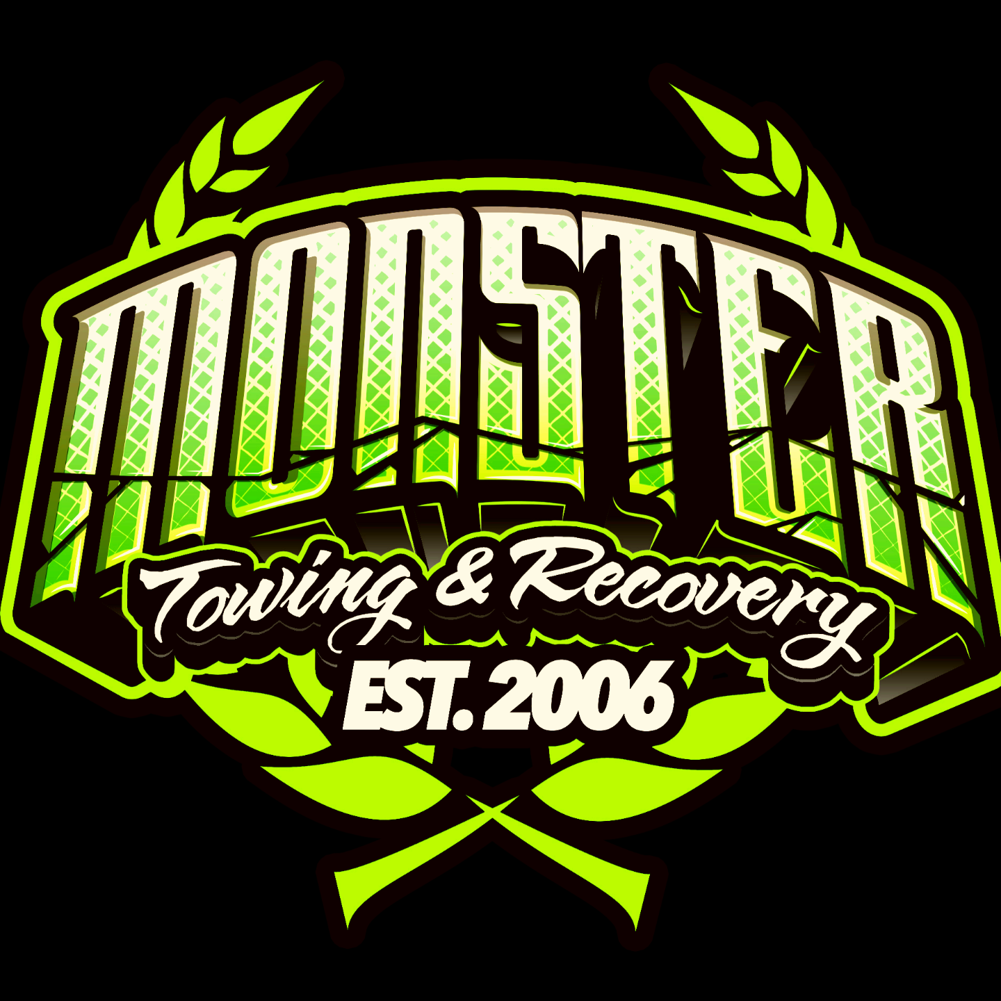 Monster Towing & Recovery