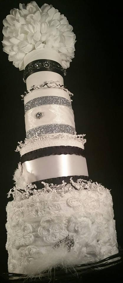 Tiers Of Joy Diaper Cakes & Gifts image 2