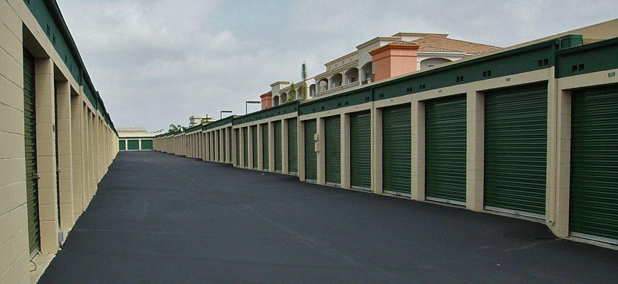 A Storage Place - San Marcos image 6