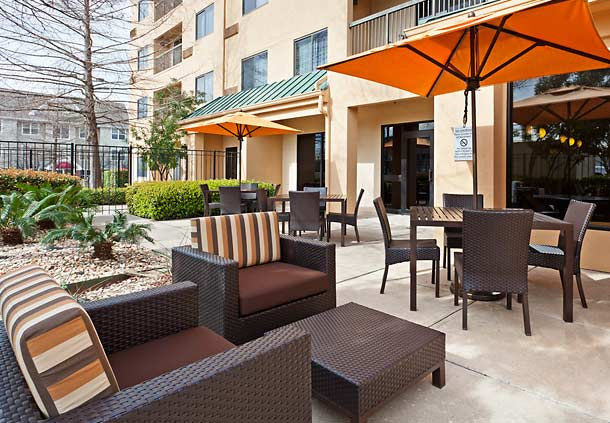 Courtyard by Marriott Austin South image 19