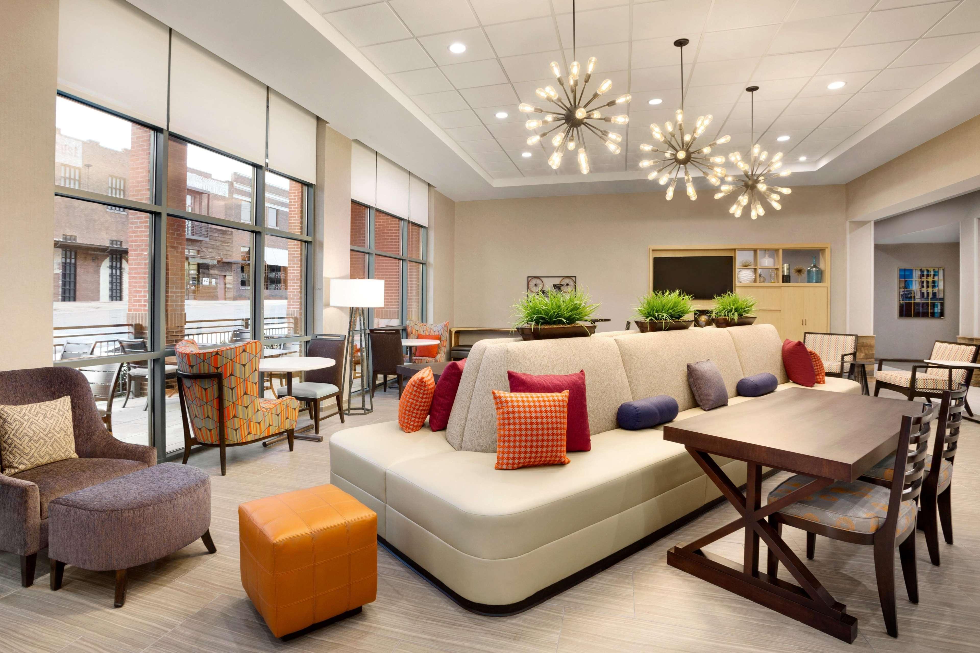 Home2 Suites by Hilton Birmingham Downtown image 6