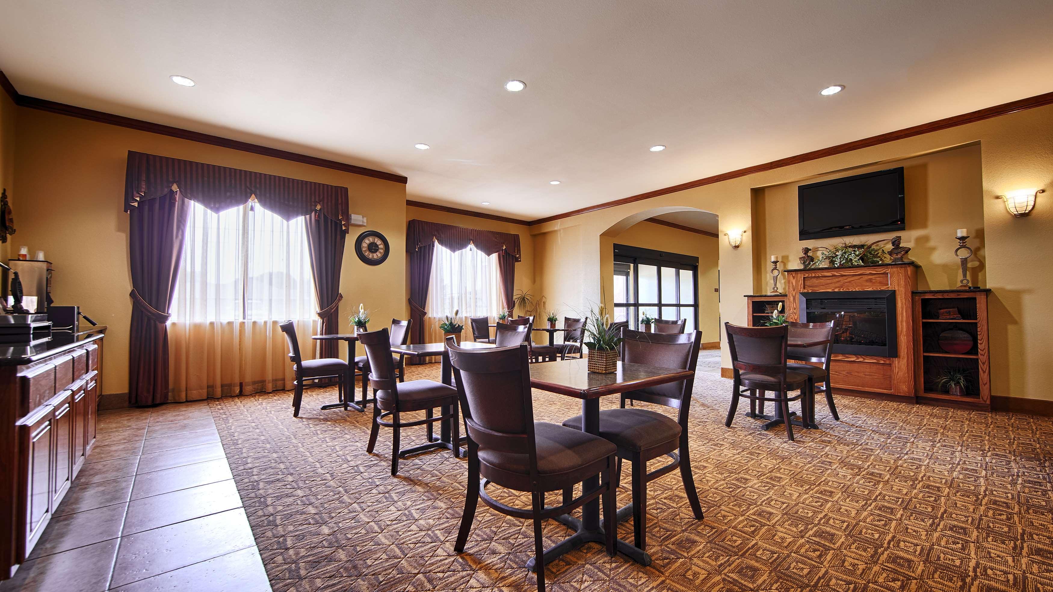 Best Western Littlefield Inn & Suites image 13