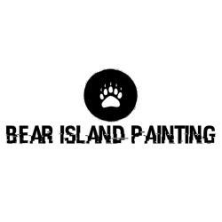 Bear Island Painting