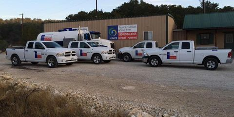 Aerobic Services Of South Texas, INC.
