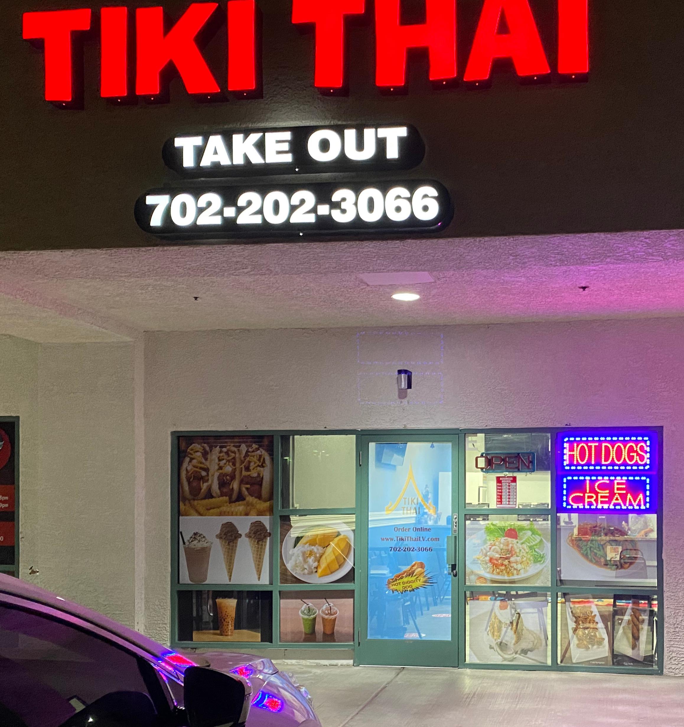 TIKI THAI