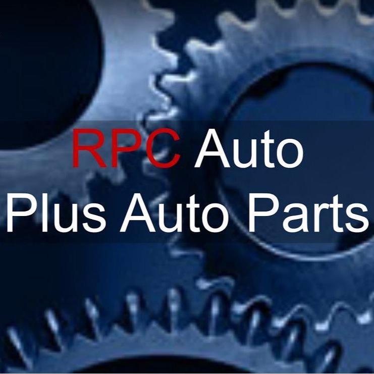 RPC Auto Plus Auto Parts