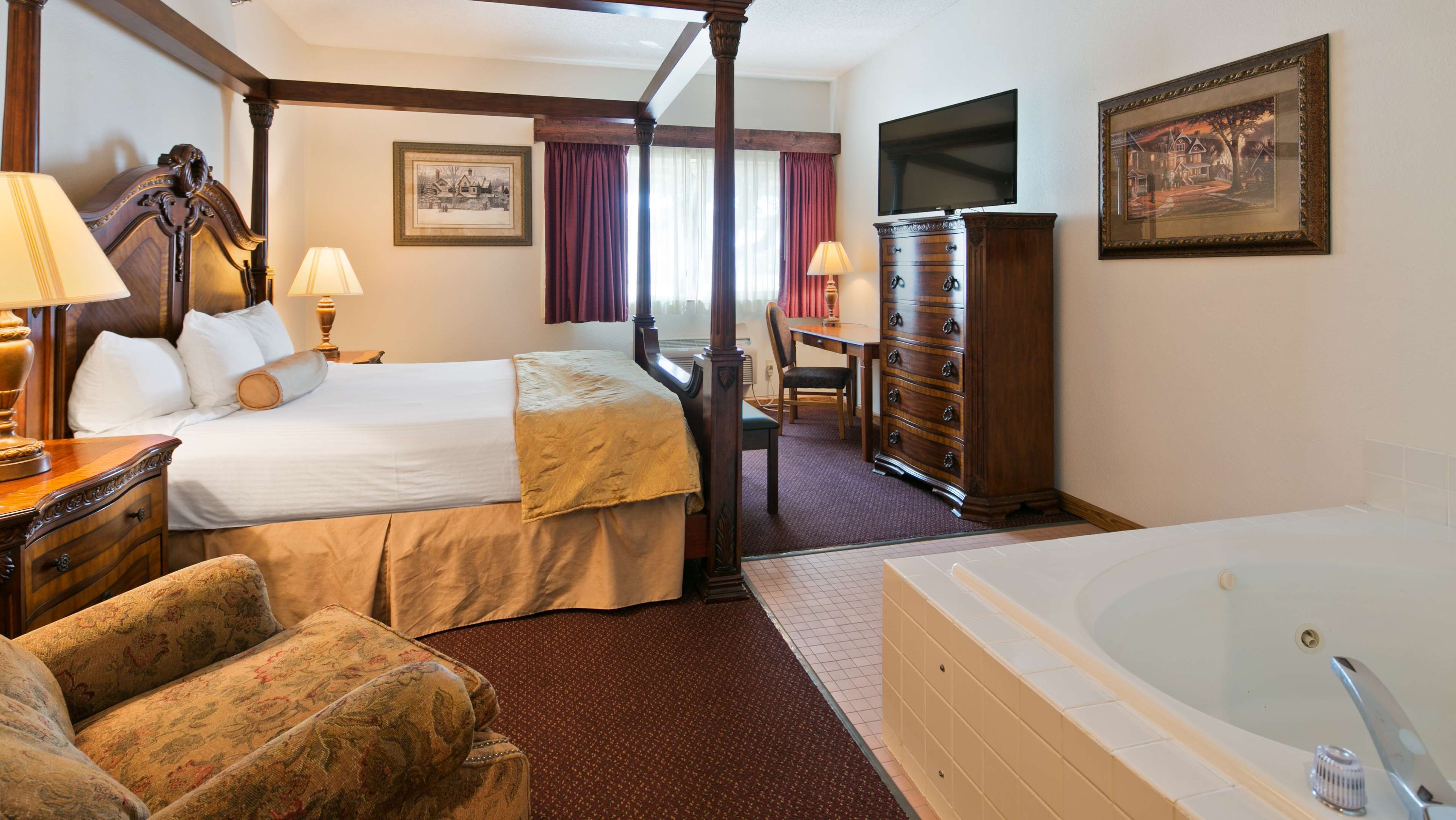 Best Western Of Huron image 20