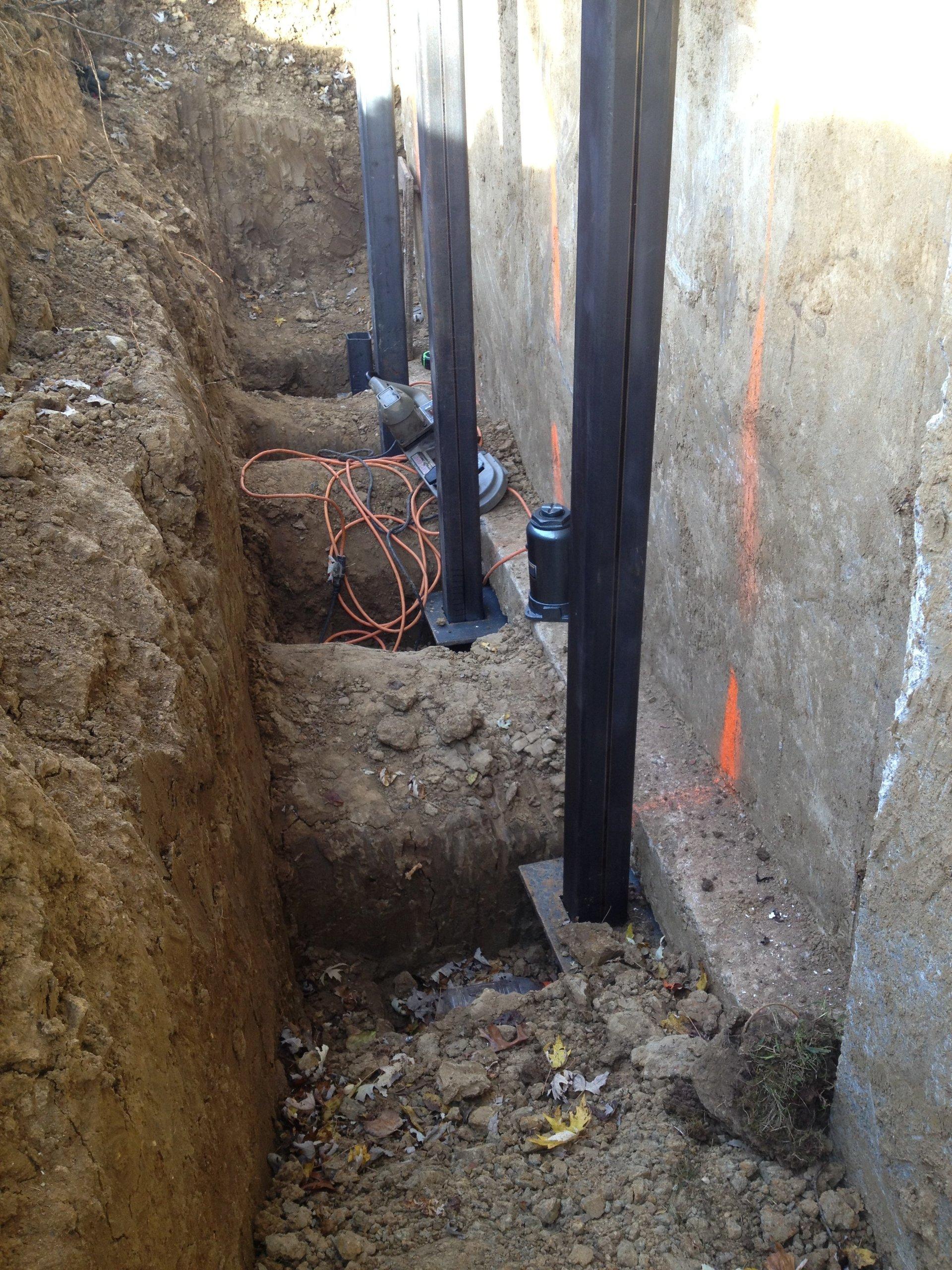 Jbs Excavating & Basement Repair image 9
