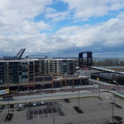 Aloft Cleveland Downtown image 1