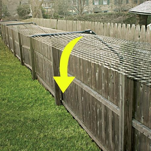 Purrfect Fence LLC image 0