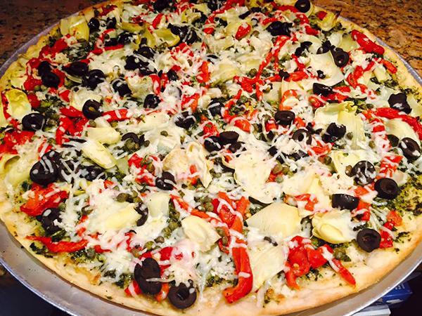 Nonna's Pizza & Ristorante image 9